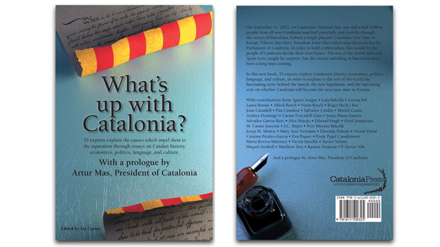 What's up with Catalonia? (portada)